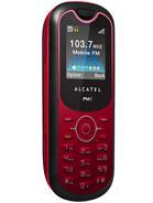 عکس های گوشی alcatel OT-206