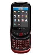 عکس های گوشی alcatel OT-980