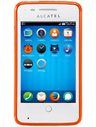 عکس های گوشی alcatel One Touch Fire