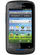 عکس های گوشی alcatel OT-988 Shockwave