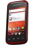 عکس های گوشی alcatel OT-983