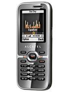 عکس های گوشی alcatel OT-S626A