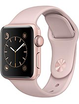 عکس های گوشی Apple Watch Series 2 Sport 38mm