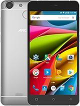 عکس های گوشی Archos 55b Cobalt