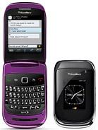عکس های گوشی BlackBerry Style 9670