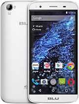 عکس های گوشی BLU Dash X Plus LTE