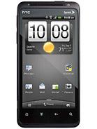 عکس های گوشی HTC EVO Design 4G