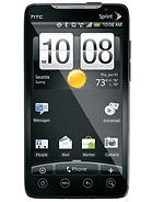 عکس های گوشی HTC Evo 4G