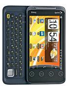 عکس های گوشی HTC EVO Shift 4G
