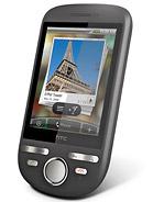 عکس های گوشی HTC Tattoo