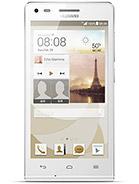 عکس های گوشی Huawei Ascend G6 4G