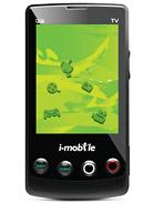 عکس های گوشی i-mobile TV550 Touch