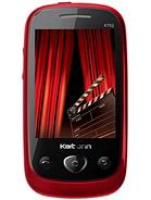 عکس های گوشی Karbonn KT62
