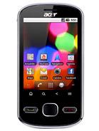 عکس های گوشی Acer beTouch E140