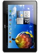 عکس های گوشی Acer Iconia Tab A510