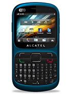عکس های گوشی alcatel OT-813D