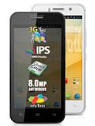 عکس های گوشی Allview P5 Quad