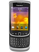 عکس های گوشی BlackBerry Torch 9810