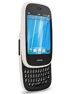 عکس های گوشی HP Veer 4G