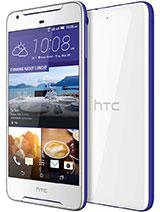 عکس های گوشی HTC Desire 628