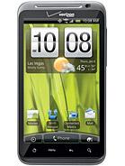 عکس های گوشی HTC ThunderBolt 4G