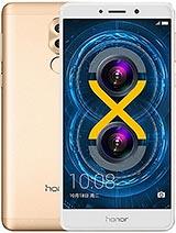 عکس های گوشی Huawei Honor 6X