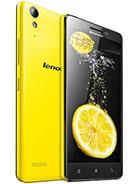 عکس های گوشی Lenovo K3