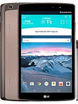عکس های گوشی LG G Pad II 8.3 LTE