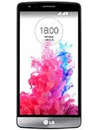 عکس های گوشی LG G3 S Dual