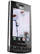 عکس های گوشی LG GT500 Puccini