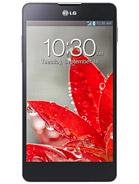 عکس های گوشی LG Optimus G E975