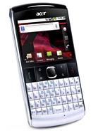 عکس های گوشی Acer beTouch E210