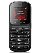 عکس های گوشی alcatel OT-217