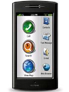 عکس های گوشی Garmin-Asus nuvifone G60