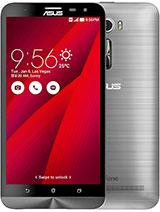 عکس های گوشی Asus Zenfone 2 Laser ZE600KL