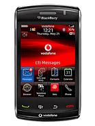 عکس های گوشی BlackBerry Storm2 9520