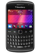 عکس های گوشی BlackBerry Curve 9370