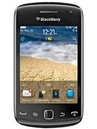 عکس های گوشی BlackBerry Curve 9380