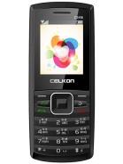 عکس های گوشی Celkon C349i