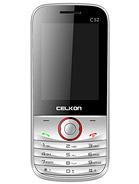 عکس های گوشی Celkon C52