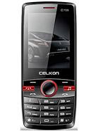 عکس های گوشی Celkon C705