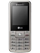 عکس های گوشی LG A155