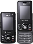 عکس های گوشی LG KS500