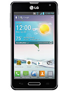 عکس های گوشی LG Optimus F3