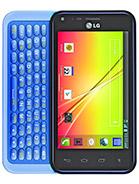 عکس های گوشی LG Optimus F3Q