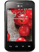 عکس های گوشی LG Optimus L3 II Dual E435