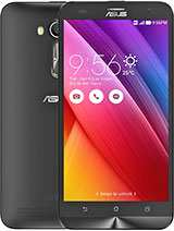 عکس های گوشی Asus Zenfone 2 Laser ZE550KL