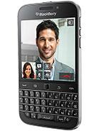 عکس های گوشی BlackBerry Classic