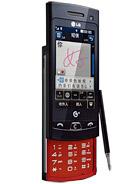 عکس های گوشی LG GM650s