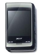 عکس های گوشی Acer DX650